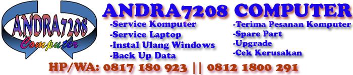 HP/WA: 0817 180 923 || Service Komputer di Jakarta